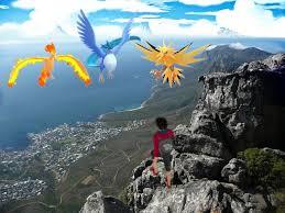 Art] Reliving Pokemon the Movie 2000 : pokemongo
