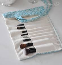 diy makeup brush holder so much prettier than what you can