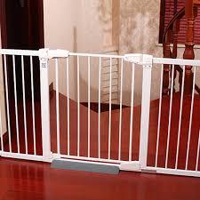 Babydan Designer Wood And Metal Gate Safety Equipment
