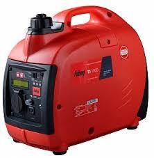 Инверторный <b>генератор FUBAG TI 1000</b> 0,9 кВт купить | Цены ...