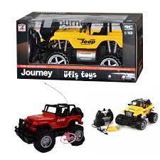 Uzaktan Kumandalı Şarjlı Kumandalı Araba Çeşitleri - Can Oyuncak - Wrangler  Jeep Uzaktan Kumandalı Şarjlı