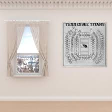 Nissan Seating Chart Print Of Vintage Nissan Stadium Seating Chart Seating Chart On Photo Paper Matte Paper Or Canvas