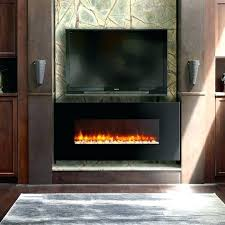 wall hang fireplace architecture hanging electric fireplace new wall mounted fireplaces the home depot in 9