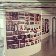 advertising agency office design. leo burnett madrid creative ad wall to inspire us everyday cannes awards advertising agencyoffice agency office design o