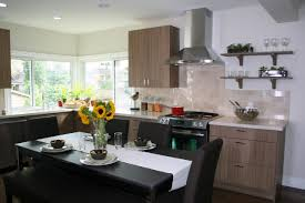 Sunflower Kitchen Cool Images Of Kitchen Decoration With Taupe Kitchen Cabinet