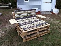 122 Awesome DIY Pallet Projects And Ideas Furniture And GardenPallet Furniture For Outdoors