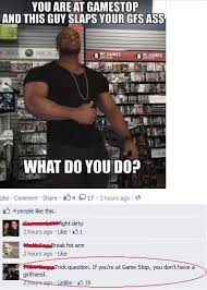The Most Epic Facebook Comments Ever