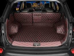<b>3D</b>-<b>обшивка</b> (<b>коврики) в багажник</b> (разные цвета) CHN для Toyota ...