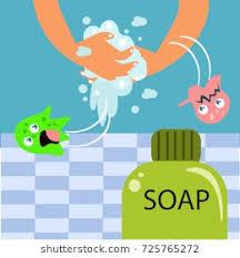 kids washing hands poster.  Kids Wash Your Hand For Children Campaign Poster Design Kid Hygiene Campaign Intended Kids Washing Hands Poster W