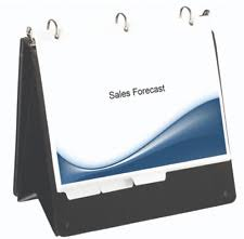 Three Ring Binder Size Chart Easel Binder Products For Sale Ebay