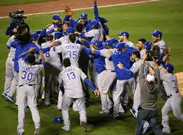 2015 Kansas City Royals Season Wikipedia