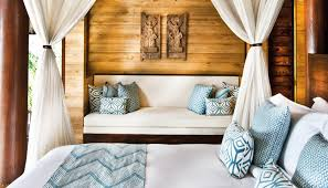 How To Create A Resort-Style Sanctuary In Your Bedroom