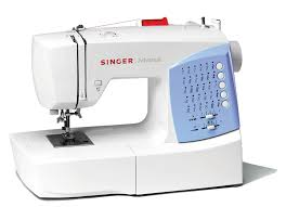 Singer Sewing Machine Model 7422 Manual