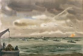 H-031-1: D-Day—Operation Neptune