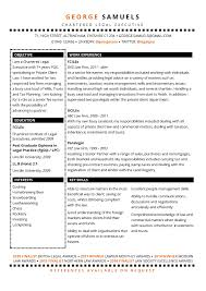 Free Sections Free Word Cv Template Work Experience Focused In