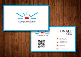 Business Card Template Free Vector Art 46403 Free Downloads