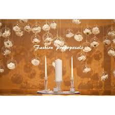 6 hanging globe hanging terrarium box of 6 hanging candle holder wedding candle holder table candle holder votive candle horder