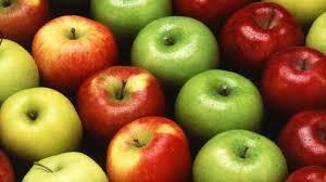 ¿Y qué hacemos ahora con las manzanas?