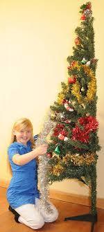 Christmas Tree Wall Nativity  WMU StoreChristmas Trees That Hang On The Wall