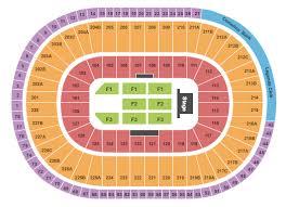 Little Caesars Arena Seating Chart Little Caesars Arena Seating Little Caesars Arena