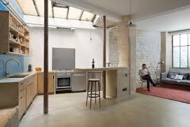Stunning attic bathroom makeover ideas budget Master Bathroom Parisloftrenovationkitchenisland Homedit Small Budget Renovation Reveals Lofts Parisian Charm