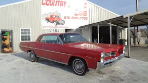 1964 Pontiac Catalina for sale near Staunton, Illinois 62088 ...