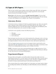 Example Of Literature Review Essay Dew Drops