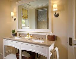 delightful bathroom wall mirrors framing mirror ideas tremendous large framed bathroom mirrors decorating ideas images in bathroom traditional design ideas jpg