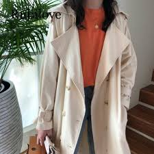 2019 <b>Rubilove</b> Women'S Double Breasted <b>Trench</b> Coat With Belt ...