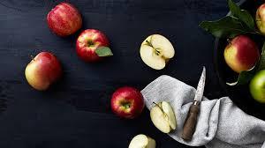 How To Grow Apples Harvest Sbs Food