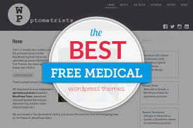 Access 2013 Themes Download 18 Free Medical Wordpress Themes 2019