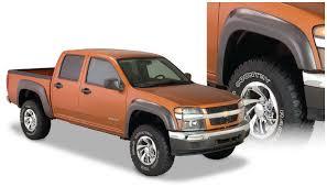 Amazon.com: Bushwacker 41029-02 Chevrolet / GMC Extend-A-Fender ...