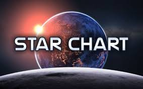 Star Chart One Of The Best Augmented Reality Astronomy