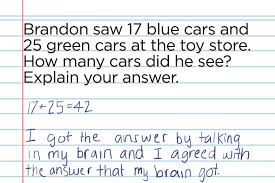Answer Test Hilarious Test Answers That Are Secretly Genius Readers Digest