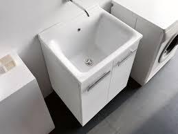 Zona Lavanderia In Bagno : Lavatoio per lavanderia bagno mobili