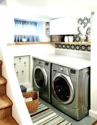 counter over top load washer counter over washer and dryer top load washer reviews laundry room