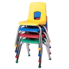Preschool Chairs Furniture from School Outlet
