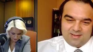 14.09.2020 - BloombergHt Radyo - Çarpraz Kur | Tera Yatırım Ekonomisti  Enver ERKAN - YouTube