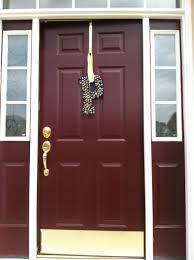 front door monogramTwo It Yourself DIY Front Door Decorations Monogram Letter