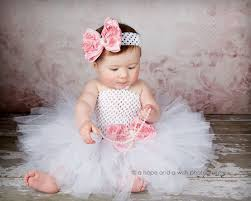 Vintage Rhinestone Rosette Fancy Little Baby Crochet Tutu Dress, Baby Girls  White Princess Wedding,