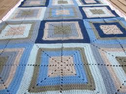 crochet blanket | beberouge & boy blanket2 Adamdwight.com