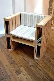 pallet chair plans free pdf diy instructions