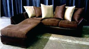 how to clean leather sofa with household products how to clean a suede couch with household