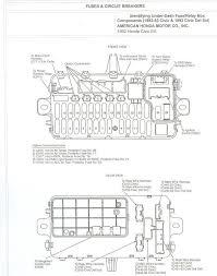 2001 honda accord fuse box diagram autobonches com 1999 honda accord fuse box diagram ebook at 2001 Honda Accord Fuse Box Location