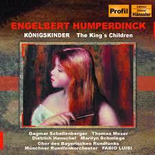 Dieter bohlen taken from the album: Engelbert Humperdinck Fabio Luisi Munchner Chorbuben Munchner Rundfunkorchester Konigskinder The King S Children Amazon Com Music