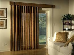 sliding glass door alternatives hot interior bamboo vertical blinds doors woven together with to curtains and
