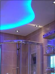 lighting for bathrooms. Imposing Bathroom Led Lights Ceiling Inside 8 Best Strip In Bathrooms Images On Pinterest Lighting For