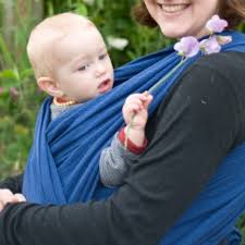 storchenwiege Other | Woven Wrap Baby Carrier From Germany | Poshmark