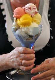 Image result for 12 scoops of icecream