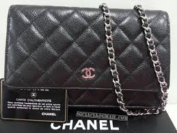 SOLD))BNIB CHANEL BLACK QUILTED WOC CAVIAR SGD2200 & -20120727_222544.jpg -20120727_222539.jpg ... Adamdwight.com